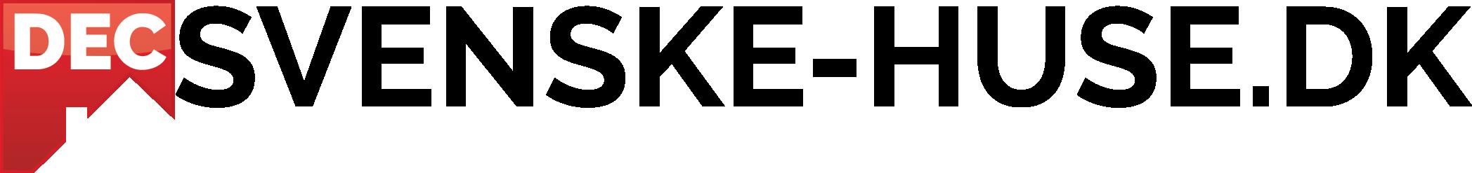 Svenske-huse